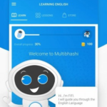 Multibhashi Pro – Earn while you Learn a Language v1.0.3 APK Free Download