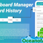 My Clipboard Manager – Clipboard History v1.0 APK Free Download
