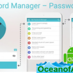 My Password Manager – Password keeper v1.0 APK Free Download