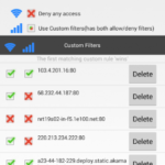 NoRoot Firewall v4.0.2 APK Free Download