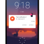 Notific Pro v8.0.1 [Paid] APK Free Download