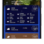 Now Weather Pro v2.20.01.07 [Paid] APK Free Download
