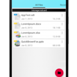 Office Documents Viewer (Pro) v1.27.1 [Patched] APK Free Download
