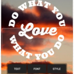 Phonto – Text on Photos v1.7.44 [Ad Free Mod] APK Free Download