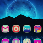 RADIATE – Icon Pack v1.3 [Patched] APK Free Download