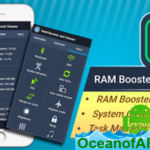 RAM Booster and Cleaner v1.1 [Ads-Free] APK Free Download