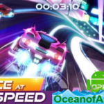 RaceCraft – Build & Race v1.0 (Unlocked) APK Free Download