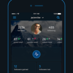 Reports+ Followers Analytics for Instagram v1.005 [SAP][Unlocked] APK Free Download