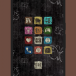 Ruggy – Icon Pack v7.9 [Patched] APK Free Download