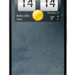 Sense V2 Flip Clock & Weather v5.50.0.2 [Premium] APK Free Download