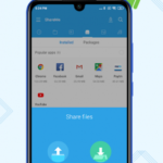 ShareMe (MiDrop) – Transfer files without internet v1.28.17 APK Free Download