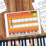 Simply Piano by JoyTunes v4.1.2 [Premium][SAI] APK Free Download