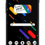 Slick for KWGT v1.9 [Paid] APK Free Download