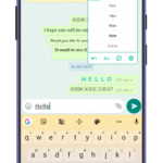 Stylish Text v2.3.4 b156 [Pro][Modded][SAP] APK Free Download