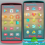 Sunnies Icon pack v1.4.2 APK Free Download