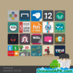 Tabloid Icon v3.3.5 [Patched] [Proper] APK Free Download