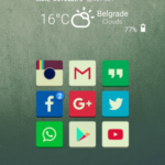Tenex – Icon Pack v12.3.0 [Patched] APK Free Download