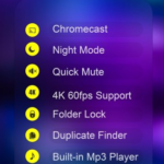 Video Player All Format v1.5.9 [Premium Mod] APK Free Download