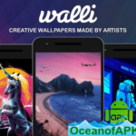 Walli – 4K, HD Wallpapers & Backgrounds v2.8.0 build 140 [Premium] APK Free Download