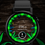 Watch Face: Secret Jungle – Wear OS Smartwatch v1.0.06 [Paid] APK Free Download