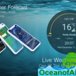 Weather Forecast Pro – No Ads v1.0.0 [Paid] by Bestof Apps APK Free Download