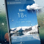 Weather Forecast – Weather Radar & Weather Live v1.4.7 [Premium] APK Free Download