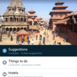 World Travel Guide by Triposo v4.4.1 [Pro] APK Free Download