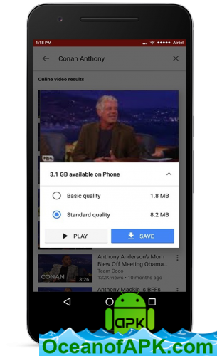 YouTube Go v3.02.50 APK Free Download - OceanofAPK