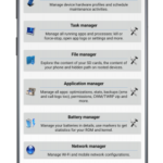 3C All-in-One Toolbox v2.2e [Pro] APK Free Download