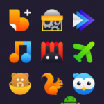 ARROW Icon Pack v1.5 [Patched] APK Free Download