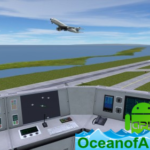 Airport Madness 3D Full v1.607 APK Free Download
