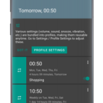 Alarm Clock for Heavy Sleepers v4.9.0 build 216 [Premium] [Mod] APK Free Download