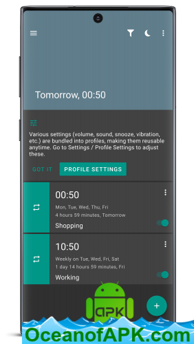 Alarm Clock For Heavy Sleepers V4 9 0 Build 216 Premium