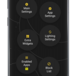 Always On Edge Lighting v5.5.7 [Pro] APK Free Download