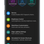 Always on AMOLED | Edge Lighting v4.2.0 [Pro] APK Free Download
