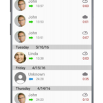Automatic Call Recorder Pro v6.06.1 [Patched] APK Free Download