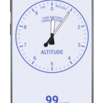 Barometer & Altimeter v1.5.02 [Premium] APK Free Download