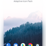 Bedo Adaptive Icon Pack v1.3.0 build 8 [Patched] APK Free Download