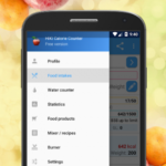 Calorie Counter HiKi v3.26 [Pro] APK Free Download