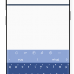 Chrooma Keyboard vhelium-4.9.2 [Pro][Modded][SAP] APK Free Download