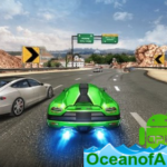 Crazy for Speed v6.1.5002 (Mod Money) APK Free Download