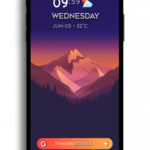 DCent kwgt v27.0 [Paid] APK Free Download
