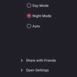 Dark Mode v1.40 [Premium] APK Free Download