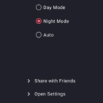 Dark Mode v1.41 [Premium] APK Free Download