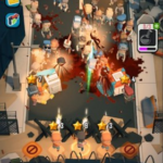 Dead Spreading:Idle Game v1.0.32 (Mod Money) APK Free Download