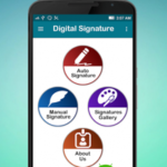 Digital Signature : E-Signature v9.6 [Ads-Free] APK Free Download