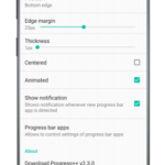 Download Progress++ v2.3.0 [Patched] APK Free Download