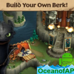 Dragons: Rise of Berk v1.46.24 (Mod Runes) APK Free Download