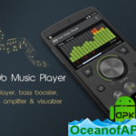 Dub Music Player – Audio Player & Music Equalizer v4.37 [Pro] APK Free Download