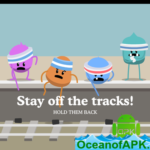 Dumb Ways to Die 2: The Games v4.6 [Mod] APK Free Download